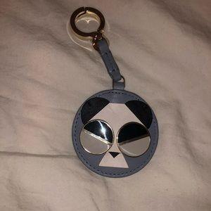 Kate spade key chain